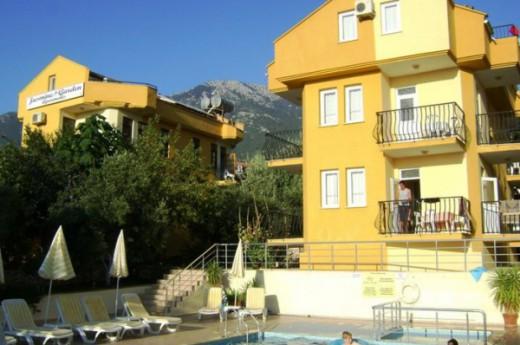 Jasmine Garden Apart Hotel
