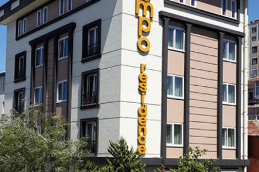 Tempo Residence Mecidiyek�y