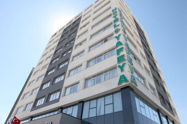 Yafeya Hotel