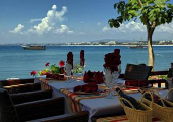 Orfoz Restaurant & Bar
