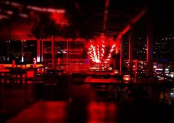Sky Lounge Sushi Bar
