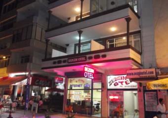 Akçakoca Sezgin Otel