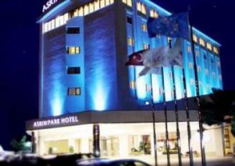 Asrın Park Hotel & Spa