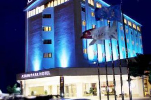 Asr�n Park Hotel & Spa