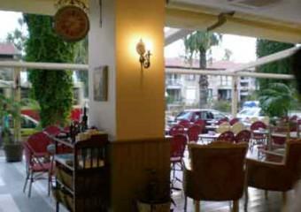 Cafe Reci's - Alsancak