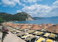 �zcan Hotel Marmaris