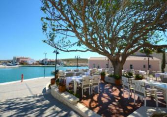 Port Villa Deniz Restaurant