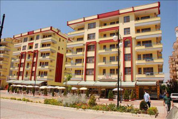 Klas Dom Annexe Suite Hotel