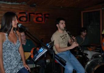 Araf Cafe & Bar