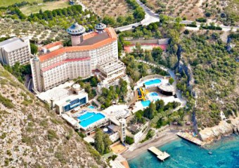 Alko�lar Adakule Hotel