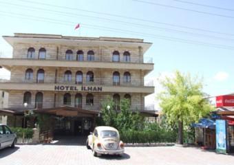 İlhan Otel