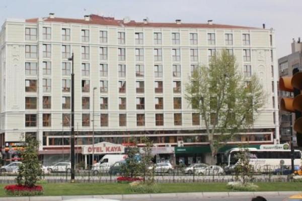 Kaya Hotel F�nd�kzade
