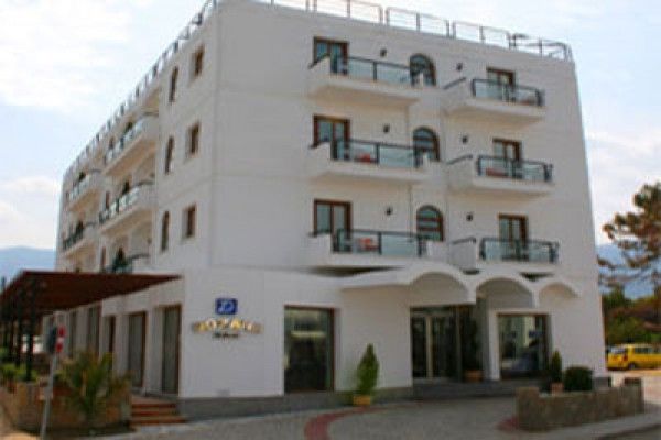 Dorana Otel Girne