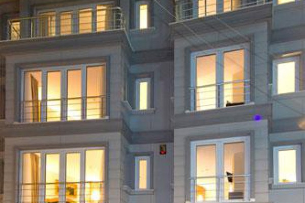 Aprilis hotel emberlita fatih en uygun fiyat for Aprilis hotel