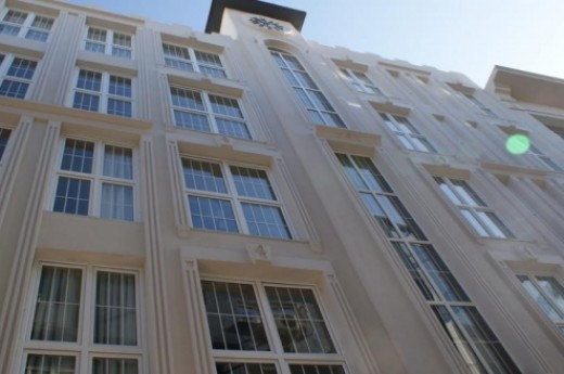 Art Deco �stanbul
