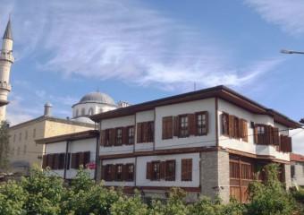 Yorgancıoğlu Konak