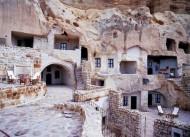 Cappadocia Cave Art Hotel