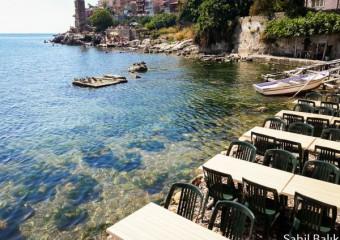 Amasra Sahil Balık Restoran