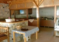 G�lbahar Pansiyon Bungalow Restaurant