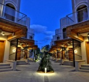 Aurum Spa Beach Resort