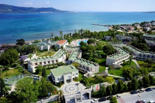 Aurum Spa Beach Resort