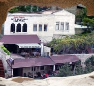 Ayhan Mansion Cave Boutique Otel