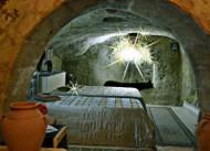 cave room  ma�ara oda
