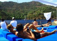 Marmaris S Clas Floating Yacht