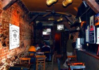 Robin Hood Bar