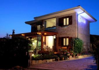 Casa Di Ada Otel