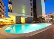 Malibu Beach Otel