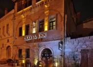 Travel Inn Cave Hotel
