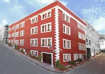 Hotel Dara