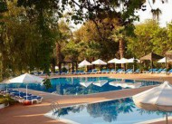�ber Hotel Sar�germe Park
