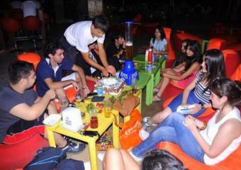 Yakamoz Restaurant Fethiye
