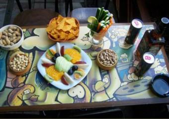 Yerfıstığı Cafe & Bar