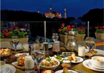 K�revi Restaurant & Cafe