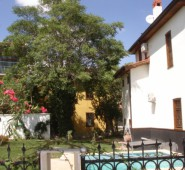 Derviş Otel