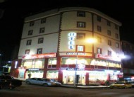 Hekimo�lu Hotel