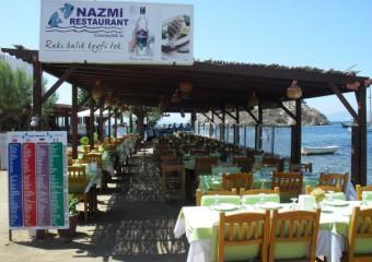 Nazmi Restaurant