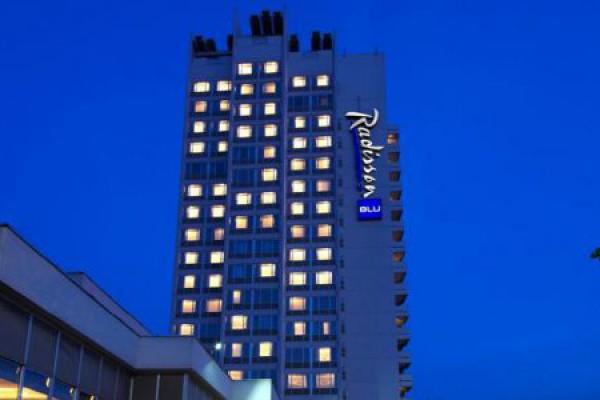 Radisson Blu Otel Ankara