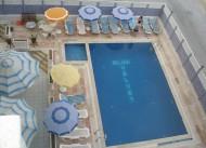 Otel Blue Velvet
