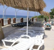 Club Enjoy Beach