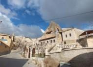 Anatolian Cave Hotel