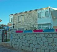 Tınas Otel