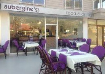 Aubergines Restaurant