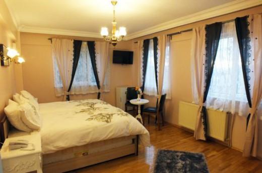 Ye�im Hotel
