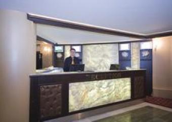 İkbal Deluxe Hotel