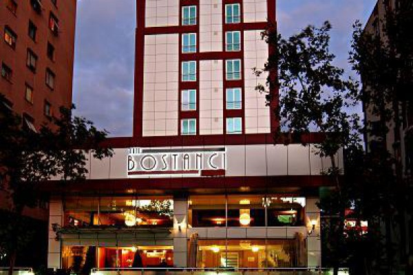 The Bostanc� Hotel