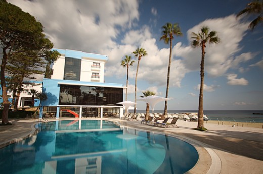 Ark�n Palm Beach Hotel